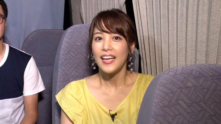 2018年08月13日鷲見玲奈の画像02枚目