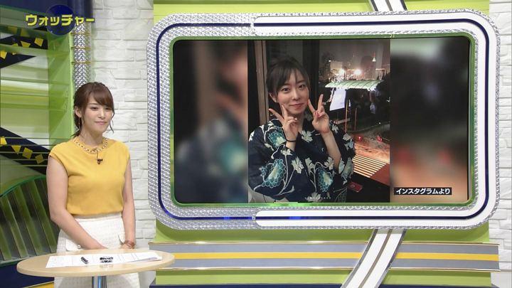 2018年09月05日鷲見玲奈の画像31枚目