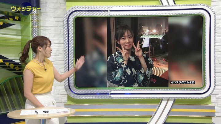 2018年09月05日鷲見玲奈の画像32枚目