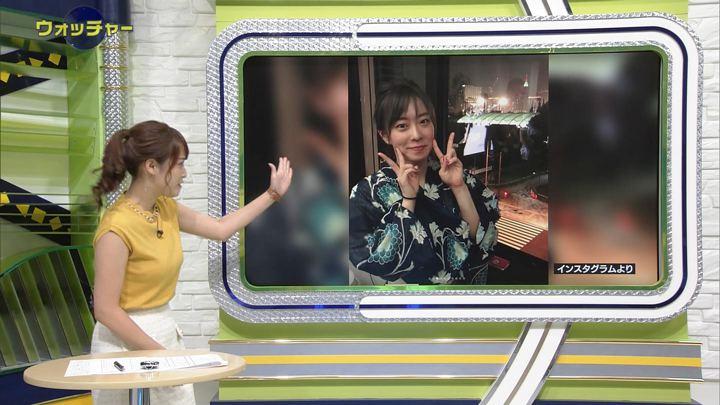 2018年09月05日鷲見玲奈の画像33枚目
