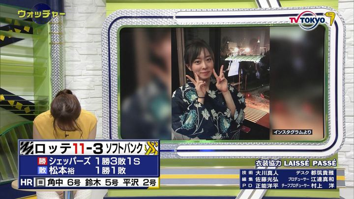 2018年09月05日鷲見玲奈の画像35枚目
