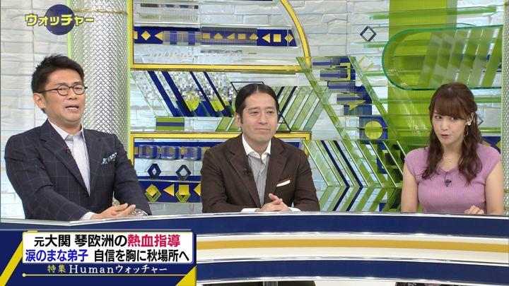 2018年09月08日鷲見玲奈の画像10枚目