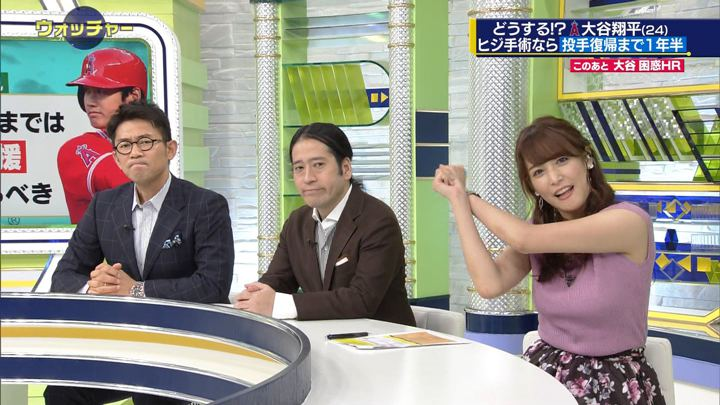 2018年09月08日鷲見玲奈の画像20枚目