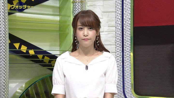2018年09月12日鷲見玲奈の画像01枚目