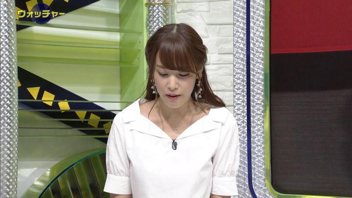 2018年09月12日鷲見玲奈の画像02枚目