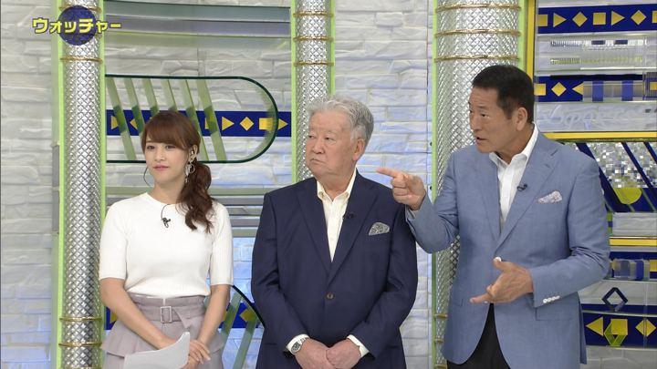 2018年09月15日鷲見玲奈の画像08枚目