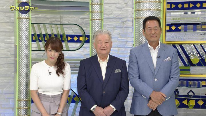 2018年09月15日鷲見玲奈の画像09枚目