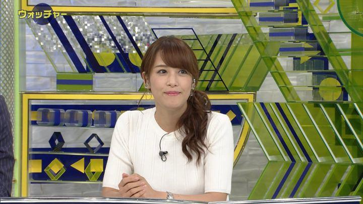 2018年09月15日鷲見玲奈の画像15枚目