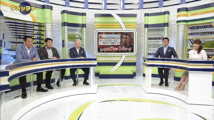 2018年09月15日鷲見玲奈の画像16枚目