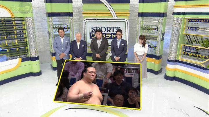 2018年09月15日鷲見玲奈の画像19枚目