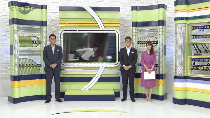 2018年09月22日鷲見玲奈の画像03枚目