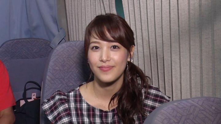2018年09月24日鷲見玲奈の画像47枚目