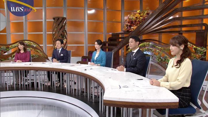 2018年10月09日鷲見玲奈の画像01枚目