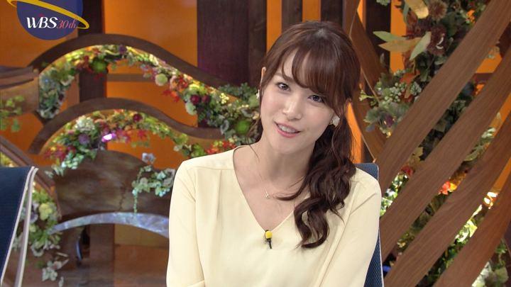 2018年10月09日鷲見玲奈の画像07枚目