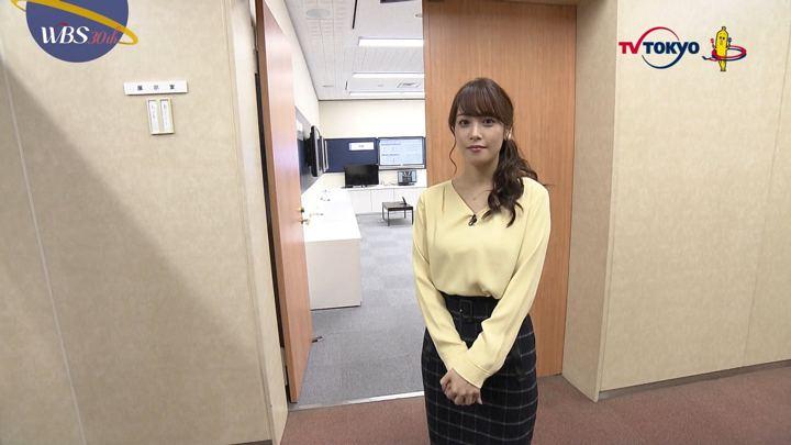 2018年10月09日鷲見玲奈の画像17枚目