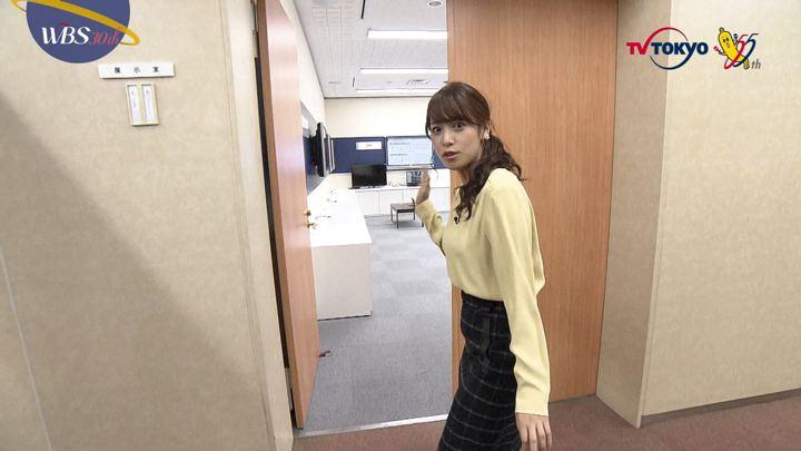 2018年10月09日鷲見玲奈の画像18枚目