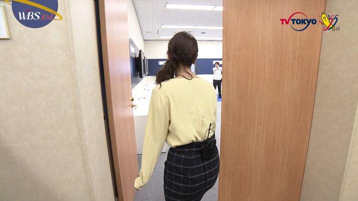 2018年10月09日鷲見玲奈の画像19枚目