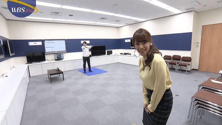 2018年10月09日鷲見玲奈の画像20枚目