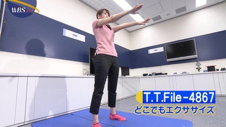 2018年10月09日鷲見玲奈の画像25枚目