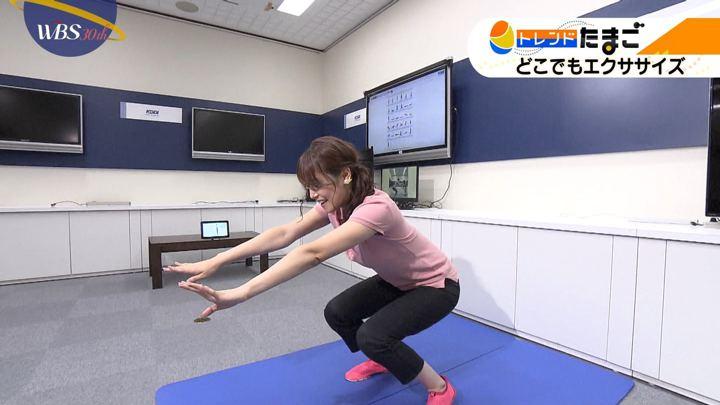 2018年10月09日鷲見玲奈の画像27枚目
