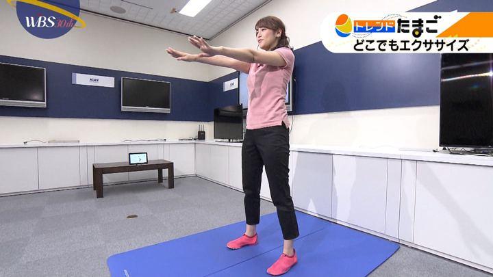 2018年10月09日鷲見玲奈の画像28枚目