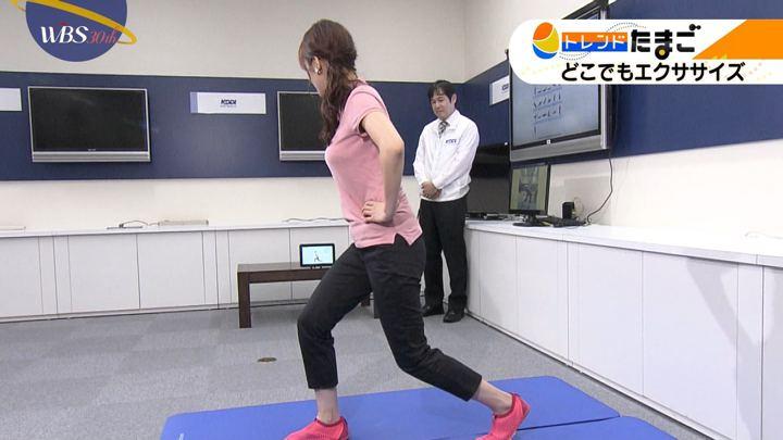 2018年10月09日鷲見玲奈の画像36枚目