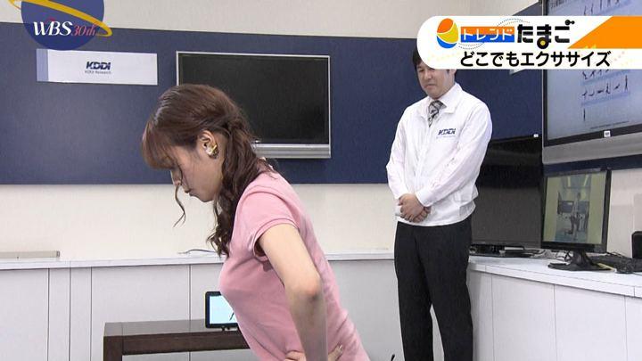 2018年10月09日鷲見玲奈の画像37枚目