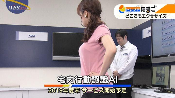 2018年10月09日鷲見玲奈の画像38枚目