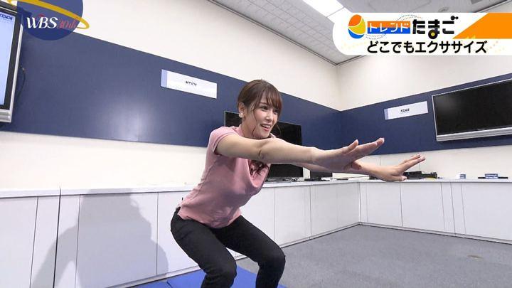 2018年10月09日鷲見玲奈の画像41枚目