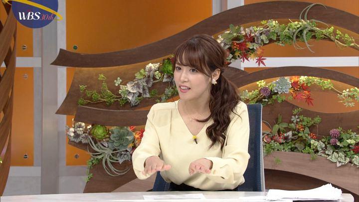 2018年10月09日鷲見玲奈の画像44枚目