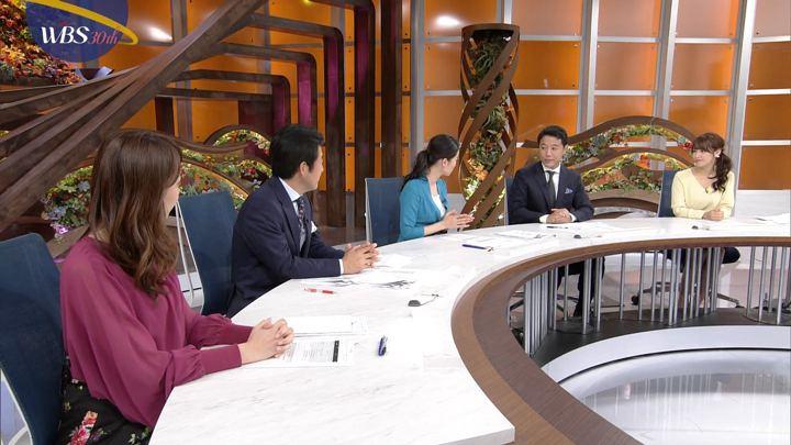 2018年10月09日鷲見玲奈の画像45枚目