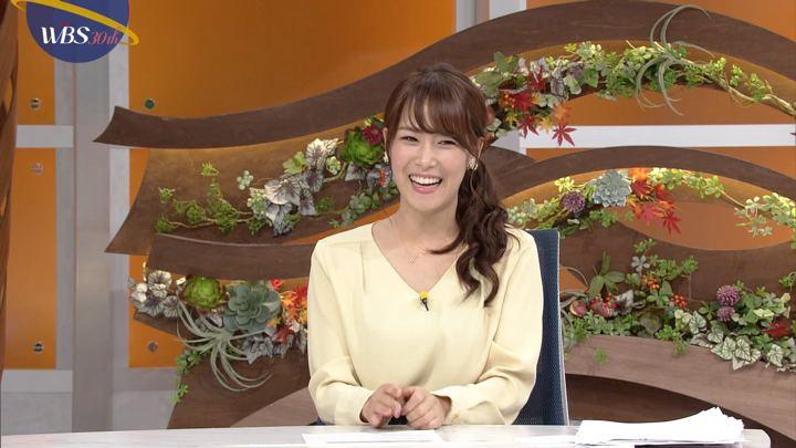 2018年10月09日鷲見玲奈の画像46枚目