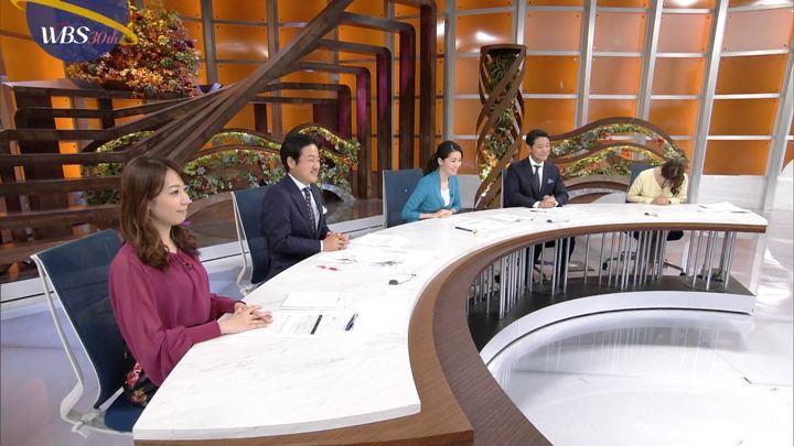 2018年10月09日鷲見玲奈の画像47枚目