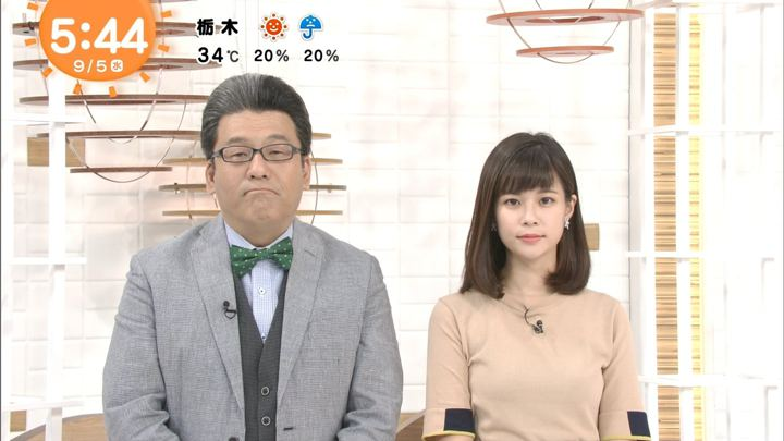 2018年09月05日鈴木唯の画像05枚目