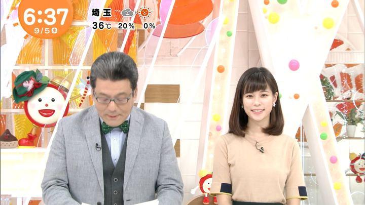 2018年09月05日鈴木唯の画像11枚目