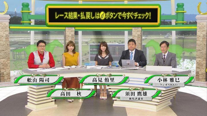 2018年08月18日高田秋の画像17枚目
