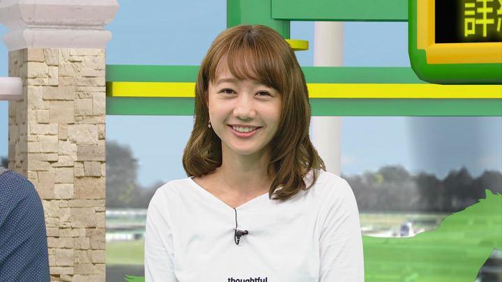 高田秋 BSイレブン競馬中継 (2018年09月22日放送 28枚)