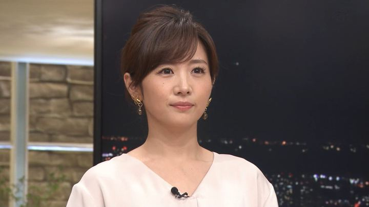 高島彩 サタデーステーション (2018年08月18日放送 15枚)