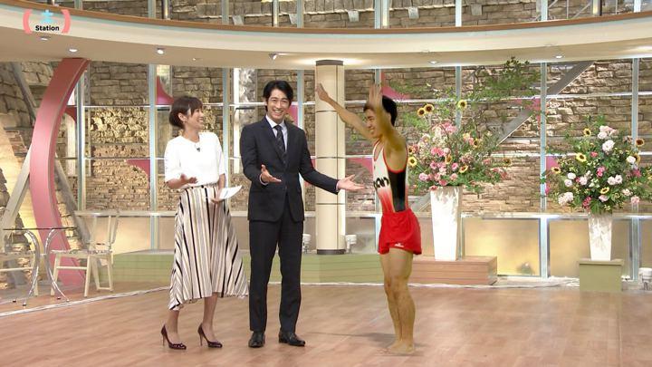 2018年09月01日高島彩の画像19枚目