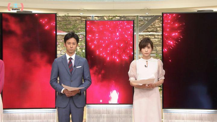 2018年10月06日高島彩の画像03枚目