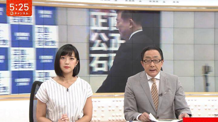 2018年08月10日竹内由恵の画像06枚目