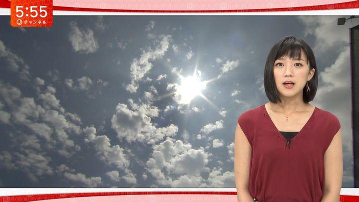 2018年08月13日竹内由恵の画像10枚目
