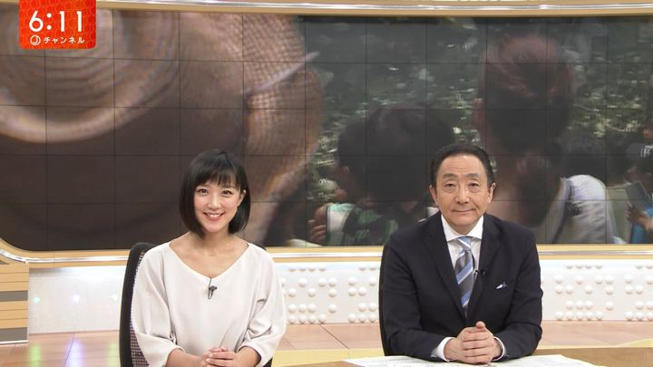 2018年08月15日竹内由恵の画像16枚目