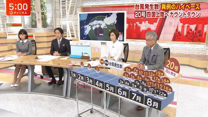 2018年08月23日竹内由恵の画像05枚目