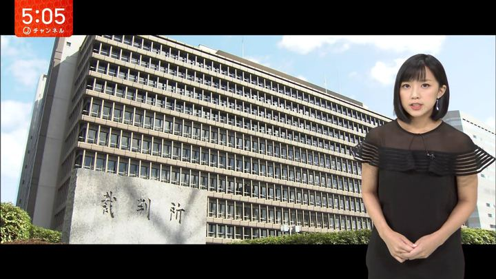 2018年08月29日竹内由恵の画像04枚目