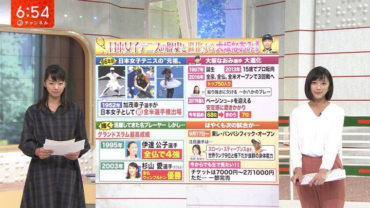2018年09月11日竹内由恵の画像25枚目