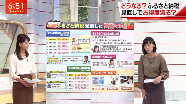 2018年09月12日竹内由恵の画像21枚目