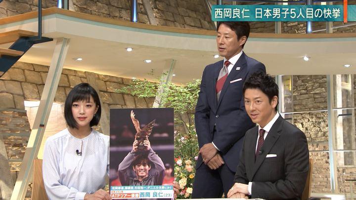 2018年10月01日竹内由恵の画像29枚目