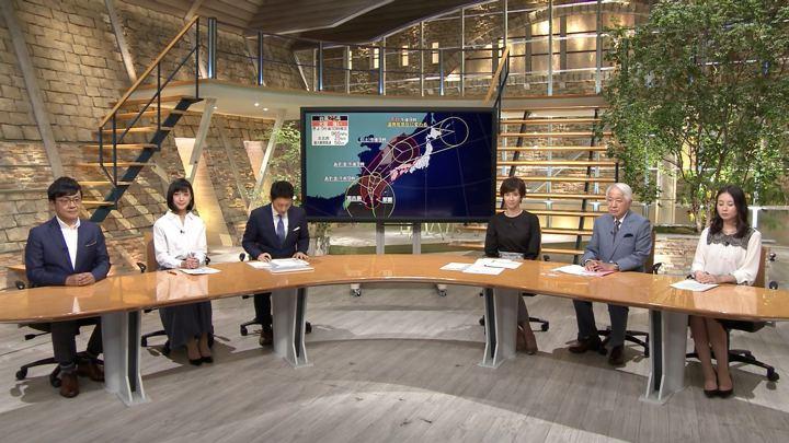 2018年10月04日竹内由恵の画像01枚目