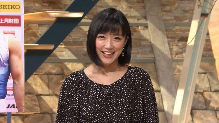 2018年10月09日竹内由恵の画像15枚目